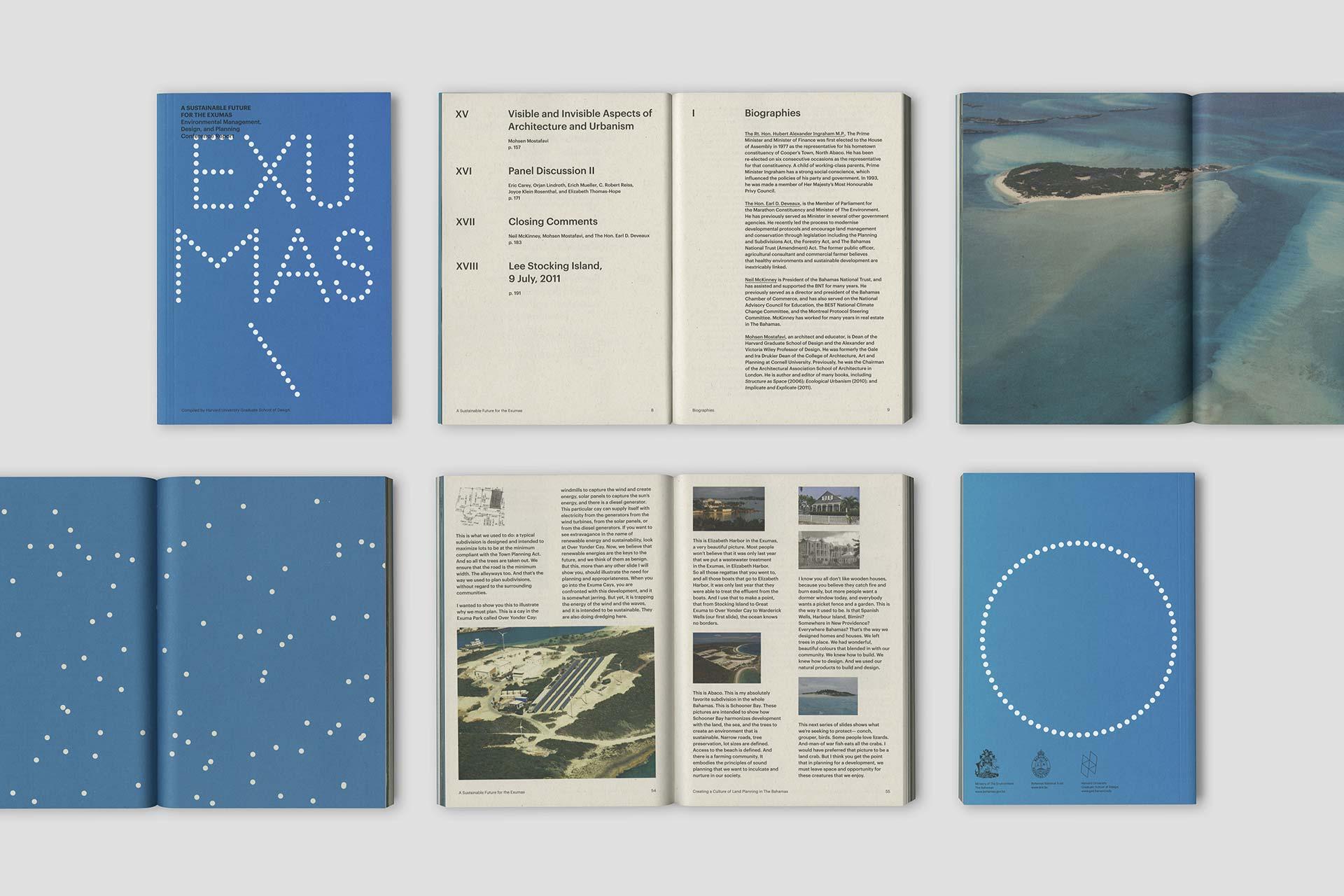 Exuma Conference Report