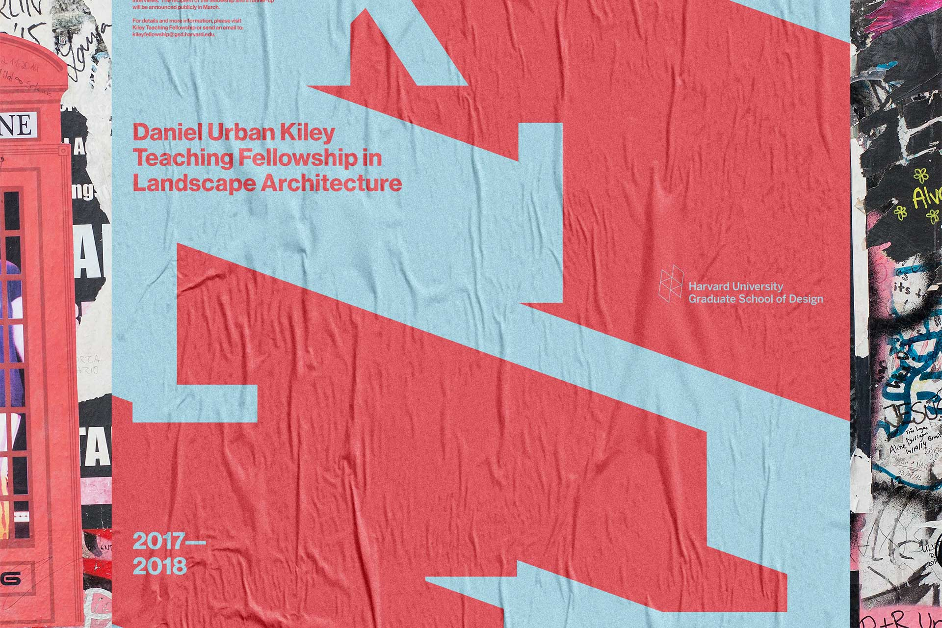 Kiley Fellowship