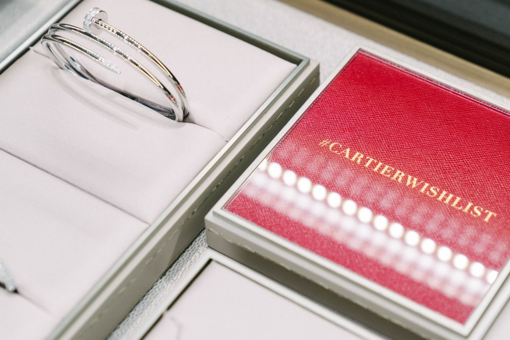 Thumbnail for Cartier Holiday Spirit