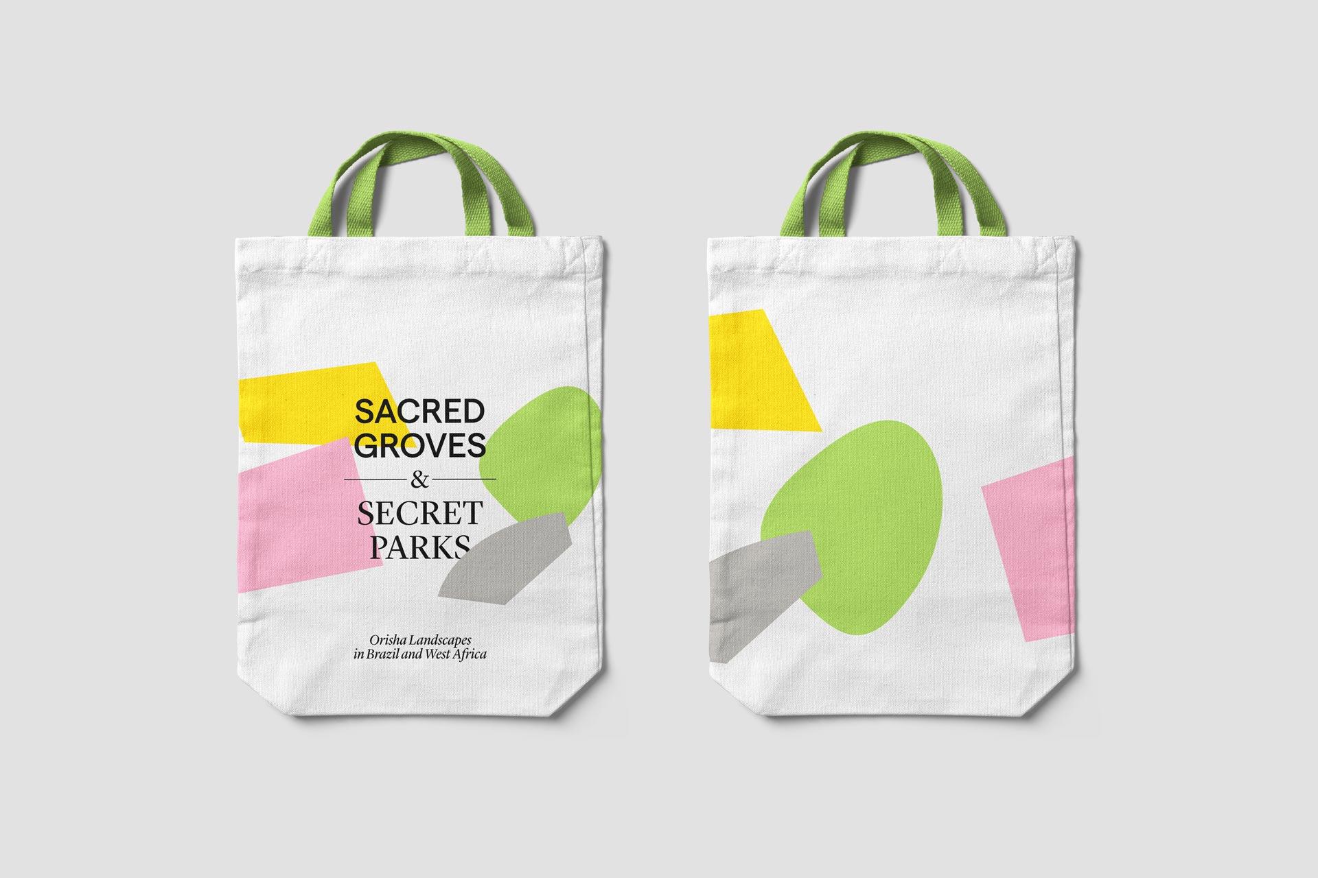 Sacred Groves & Secret Parks